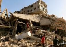 وسائل إعلام: قوات سوريا الديمقراطية تسيطر على قرية متآخمة للحدود مع العراق