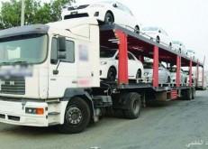 مطالب بتعديل لائحة نقل البضائع ووسطاء الشحن الجديدة