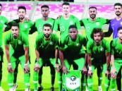المملكة تواصل دعمها للرياضة الفلسطينية باللعب في رام الله