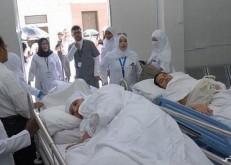 الصحة: إجراء 142 عملية قسطرة قلبية و9 عمليات قلب مفتوح للحجاج