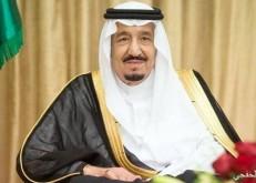 خادم الحرمين يرعى حفل تدشين قطار الحرمين السريع..غداً