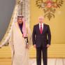 اتفاقيات صناعية تاريخية سعودية – روسية بمباركة خادم الحرمين والرئيس الروسي