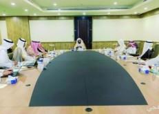 «صندوق النفقة» يناقش مشروع اللائحة التنفيذية في اجتماعه الأول