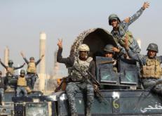 3 جرحى فى تفجير انتحارى بوسط الفلوجة غرب بغداد
