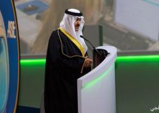 سلطان بن سلمان : المملكة تعول على مجال الفضاء لإحداث نقلات كبرى