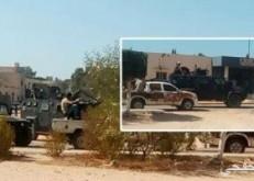 وسائل إعلام ليبية: اللواء السابع يسيطر على مطار طرابلس بعد الاشتباك مع ميليشيا مسلحة