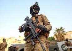 الأمن العراقي يعتقل مطلوبين اثنين بتهمة التورط فى عمليات إرهابية فى الموصل