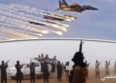مقتل 3 مدنيين فى هجوم لداعش غرب مدينة الموصل العراقية