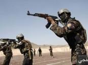 الجيش اليمنى يحرر مواقع جديدة فى النقعة بمديرية كتاف