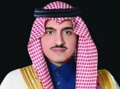 بدر بن سلطان يستقبل الأمين العام لمنظمة التعاون الإسلامي
