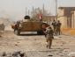 طائرات حربية تقصف 9 أهداف لداعش بمحافظة ديالى شرق العراق