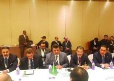 مجلس الغرف السعودية يشارك في منتدى الاستثمار السعودي – الصيني