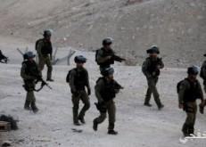 الاحتلال الإسرائيلى يعتقل 7 فلسطينيين من الضفة الغربية