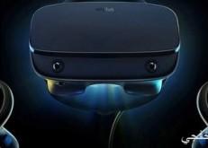 """""""فيس بوك"""" تكشف عن نظارة Oculus Rift S الجديدة"""
