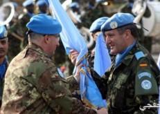 اليونيفيل: تأكدنا من وجود نفق ثالث يعبر الخط الأزرق بين لبنان وإسرائيل