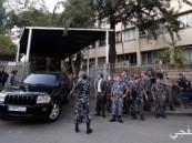 إحالة 19 إرهابيا من داعش وجبهة النصرة إلى المحكمة العسكرية اللبنانية