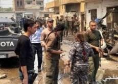 المرصد السورى: مقتل 9 مدنيين بينهم مسعفون فى إدلب السورية