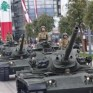 وزير بريطانى: الجيش اللبنانى هو الجهة الوحيدة المخولة للدفاع عن أرضه