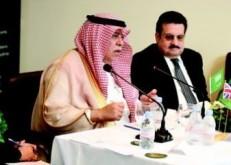 وزير التجارة والاستثمار وسفير خادم الحرمين يستعرضان «رؤية المملكة 2030»