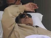 إعادة محاكمة مبارك والعادلي 13 إبريل القادم
