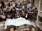 """""""حزب الله"""" يدرب مقاتليه على """"حرب شوارع"""" لمواجهة الثوار"""