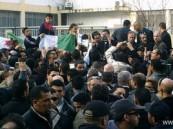 القبض على 4 جزائريين لمشاركتهم فى مظاهرات لتوفير فرص عمل