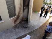 سقوط صاروخين من غزة على إسرائيل أثناء زيارة أوباما
