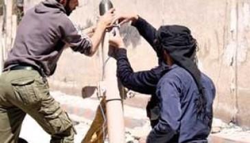 """""""سكود"""" يعمق مآسي أهالي حلب"""