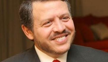 عاهل الأردن يبحث مع وزير الخارجية السعودى عدداً من القضايا العربية