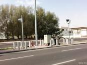 المقدم الزهراني: ترتيبات لتركيب كبائن «ساهر» الثابتة في طرقات الشرقية