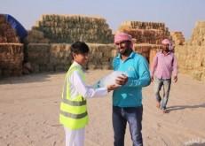 نادي الحسن البصري يقيم مبادرة برد صيفك وبرامج تنافسية ثقافية