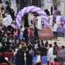أثر التطوعي يحتفل في اللؤلؤة مول بمناسبة عودة المدارس