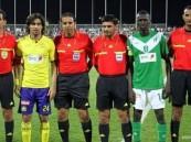 النصر يستغرب اختيار العمري لإدارة مباراته مع الأهلي