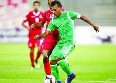الأهلي يستضيف المحرق البحريني وعينه على بطاقة التأهل