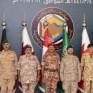 رئيس أركان القوات المسلحة الإماراتى يرأس وفد بلاده فى اجتماع استثنائى لدول التعاون الخليجى