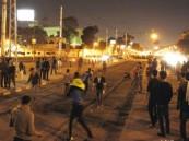 """الجيش مستعد للتعاون لـ""""إنقاذ"""" مصر"""