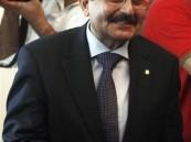 مسؤولان مصريان كبيران يزوران إيران لمحادثات بشأن سوريا