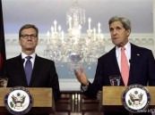 كيري: من غير المقبول امتلاك إيران لسلاح نووي