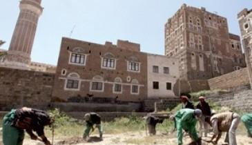 """ضغط الشارع يدفع """"هادي"""" لإطلاق معتقلي """"ثورة اليمن"""""""