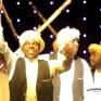 شاهد في 30 ثانية تقرير افتتاح حفل مهرجان كلنا الخفجي الرابع