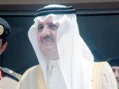 أمير الشرقية يرعى تخريج الدفعة 24 من جمعية تحفيظ القرآن الكريم