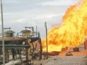 مصر: لم نوقف تصدير الغاز للأردن