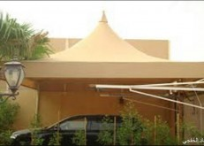 مؤسسة عماد للسواتر والمظلات: تشكيلة من الموديلات الحديثة