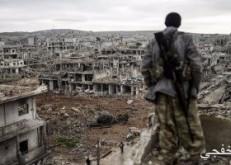 الجيش الأمريكى: استعادة 90 % من الرقة بعد الاشتباك مع داعش