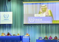 رئيس مدينة الملك عبدالله للطاقة الذرية: المملكة ماضية بتطوير برنامجها النووي حسب الاتفاقيات والمعاهدات الدولية