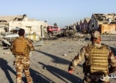 """الداخلية العراقية: اعتقال 3 عناصر بتنظيم """"داعش"""" فى الحويجة"""