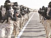 وزير الحرس الوطني يشهد فرضيات وعروضا تدريبية في ختام التمرين المشترك