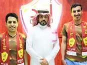 أحد يشكّل فريق الدوري السعودي الإلكتروني
