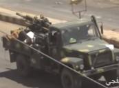 احتجاجات بالرقة ودير الزور تندد بالتواجد الأمريكى فى سوريا