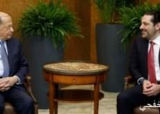 استئناف جلسات مناقشة البيان الوزاري للحكومة اللبنانية الجديدة